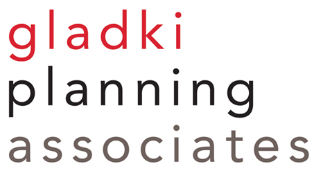 Logo for Gladki Planning Associates